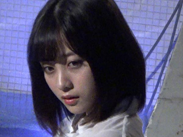 橋本環奈 エロ画像015