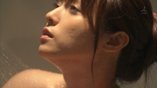 深田恭子 入浴エロ画像025