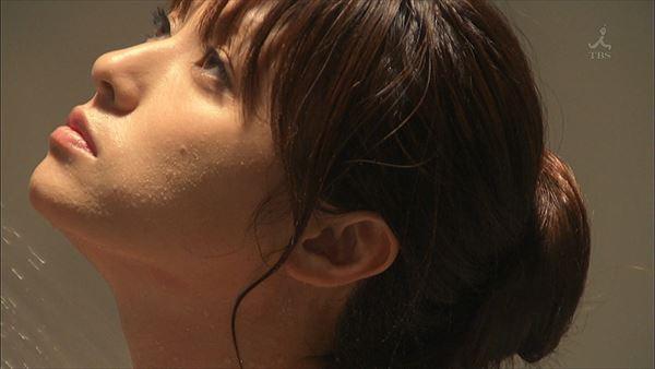 深田恭子 入浴エロ画像027