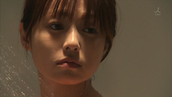 深田恭子 入浴エロ画像029