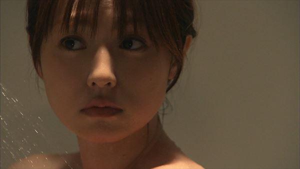 深田恭子 入浴エロ画像030