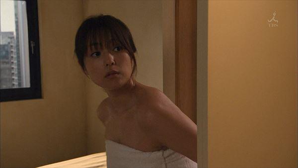 深田恭子 入浴エロ画像033