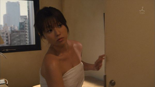 深田恭子 入浴エロ画像034