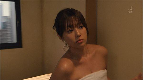 深田恭子 入浴エロ画像036