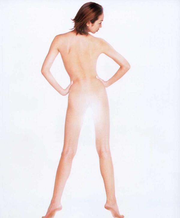 神田うの ヌード画像 008
