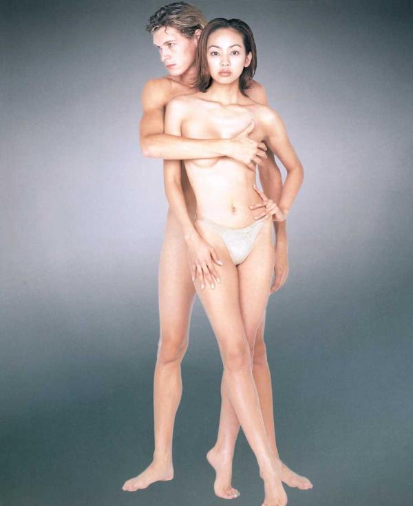 神田うの ヌード画像 012
