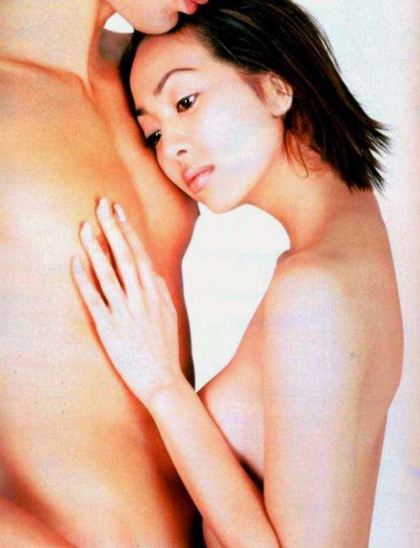神田うの ヌード画像 022