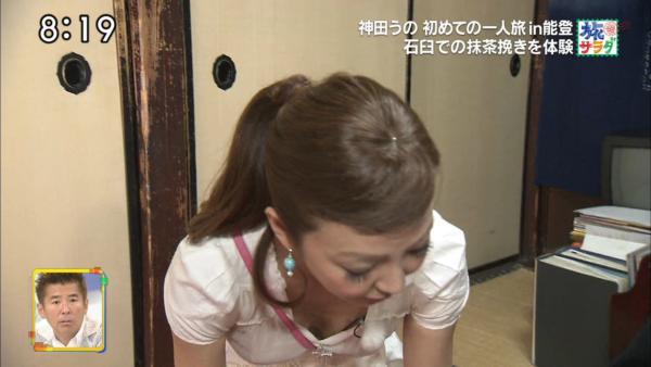 神田うの ヌード画像 040