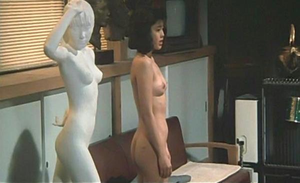 河合美智子 ヌード画像 051