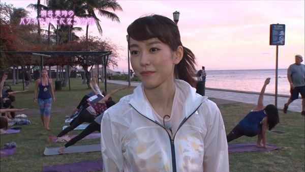 桐谷美玲 胸チラパンチラエロ画像055