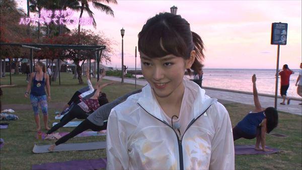 桐谷美玲 胸チラパンチラエロ画像056