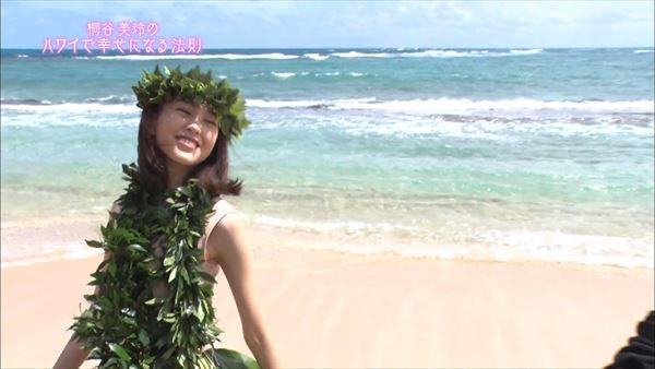桐谷美玲 胸チラパンチラエロ画像066