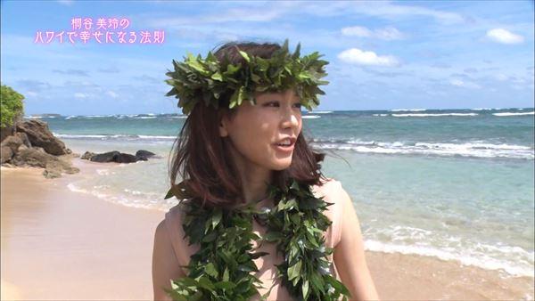 桐谷美玲 胸チラパンチラエロ画像077