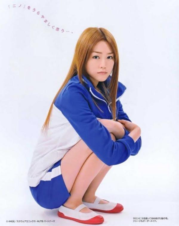 桐谷美玲 おっぱいエロ画像 103