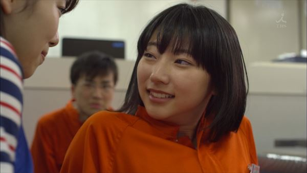 飯豊まりえ武田玲奈 レズ画像006