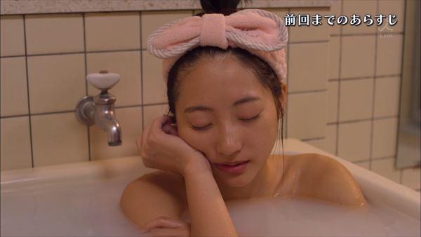 飯豊まりえ武田玲奈 レズ画像010