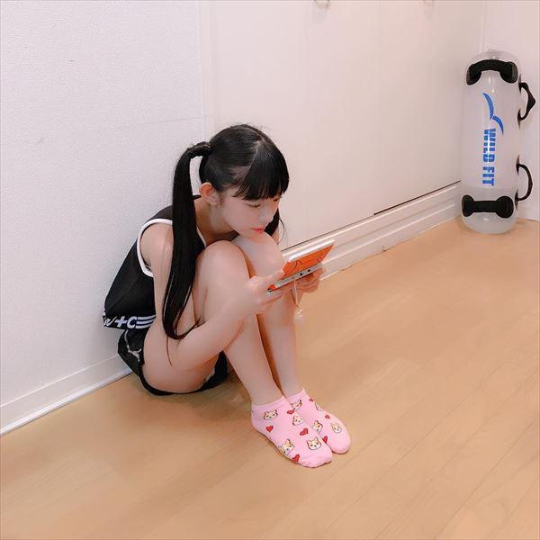 長澤茉里奈 ロリ画像006