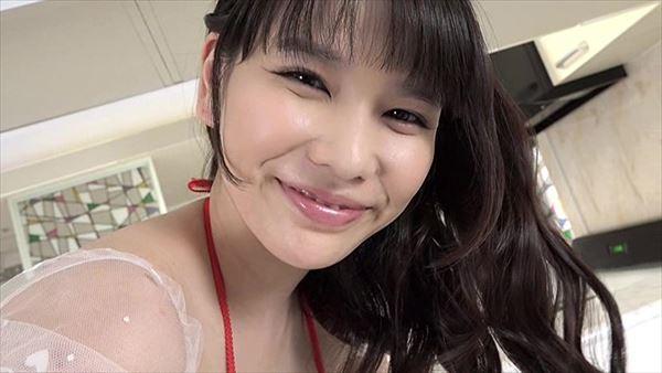 新垣優香 巨乳画像051