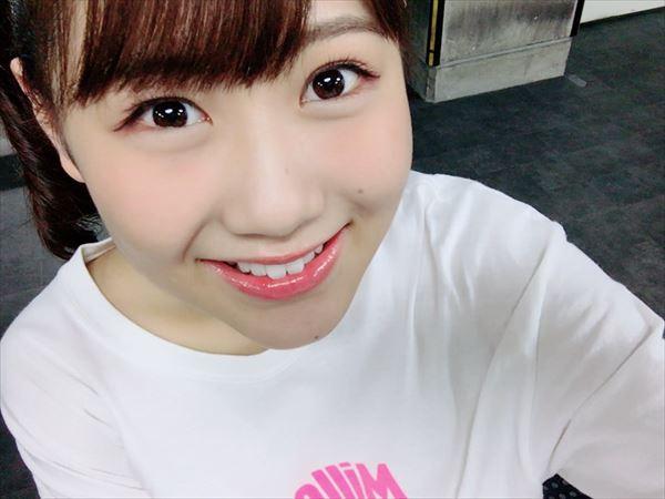 西野未姫 パンチラエロ画像062
