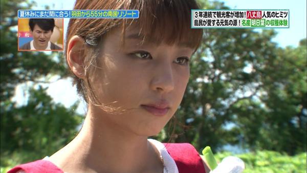 岡副麻希 胸チラエロ画像018