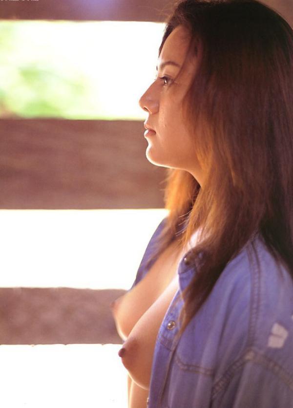 坂上香織 ヌード画像 038
