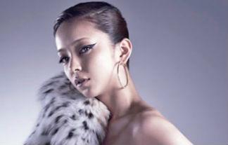 【ほぼ全裸】安室奈美恵、現役時代の過激な写真が掘り起こされる…【エロ画像60枚】