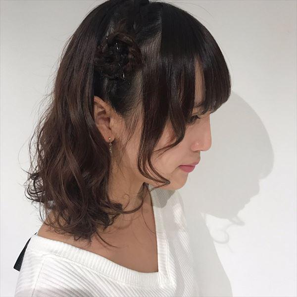 神谷樹莉奈 ちょいエロ画像053
