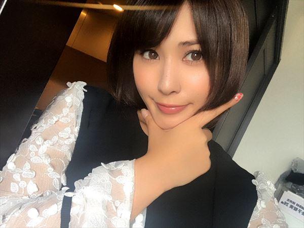 金子智美 乳首エロ画像119