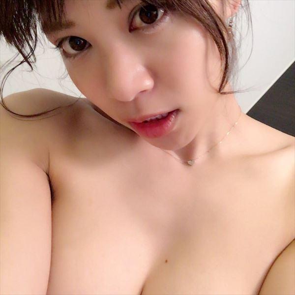 舞希セナ 巨乳画像015