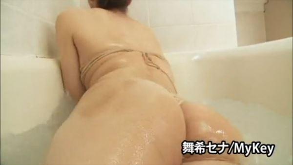 舞希セナ 巨乳画像063