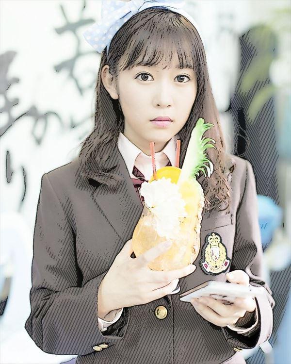 多田愛佳 お尻画像009