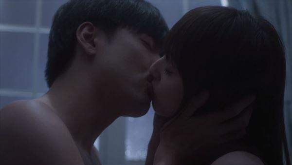 佐々木希 濡れ場画像006
