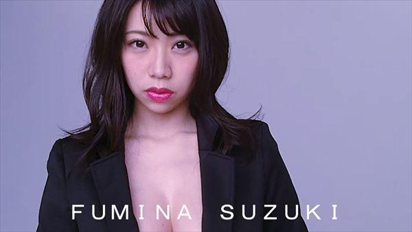 鈴木ふみ奈 おっぱい画像002
