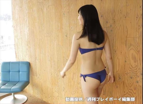 福井セリナ 水着エロ画像017