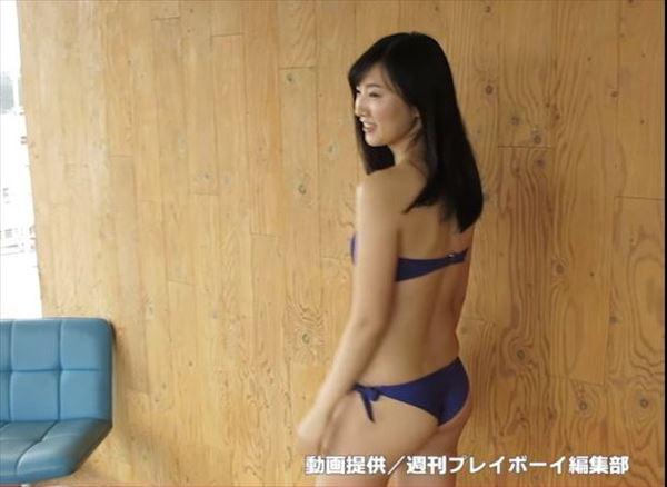 福井セリナ 水着エロ画像019