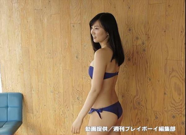 福井セリナ 水着エロ画像020