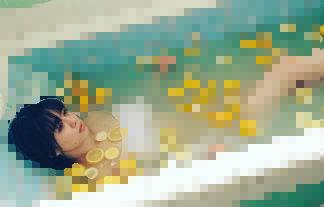 市川美織 入浴中に写真を投稿するも、ビラビラが映ってしまった模様wwwwwwww(えろ写真37枚)