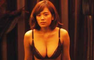 筧美和子がドラマで裸に…ぽちゃ体が際立つ下着姿がすけべ過ぎてヌける…(えろ写真49枚)