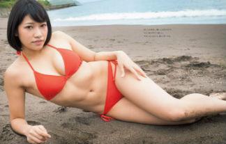 木村花水着エロ画像74枚!可愛すぎる女子プロレスラーの水着姿が抜けすぎワロタw