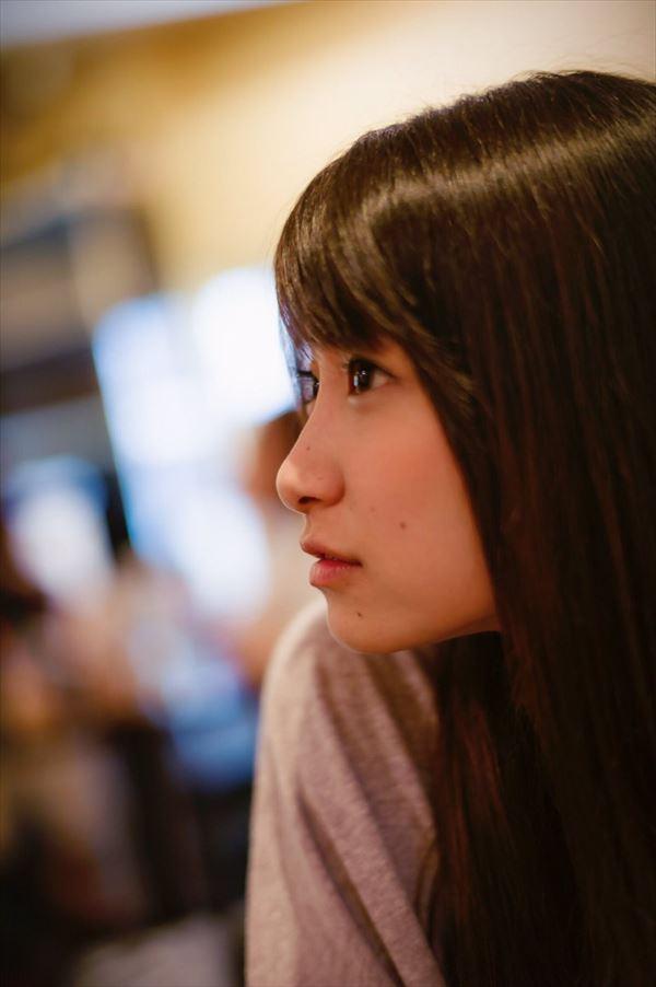 益田恵梨菜 水着エロ画像038