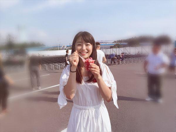 益田恵梨菜 水着エロ画像051