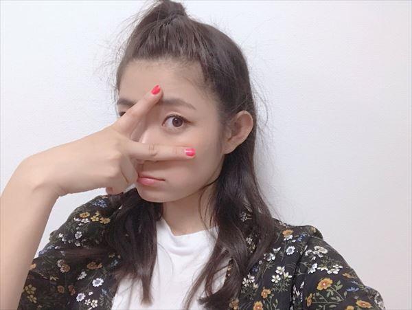 益田恵梨菜 水着エロ画像065
