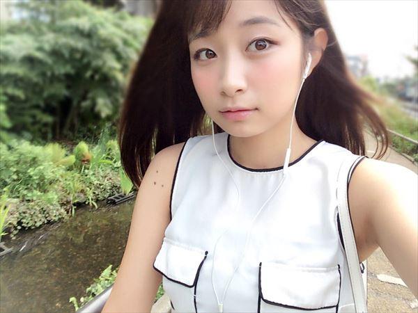 益田恵梨菜 水着エロ画像088