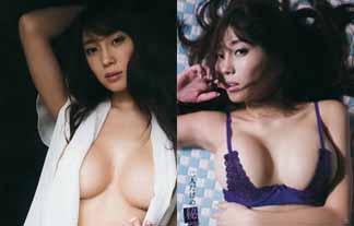 森咲智美 ヘンタイ下着ではGカップ美巨乳を隠し切れない…愛人グラドルがすけべ過ぎてヌける…(えろ写真43枚)