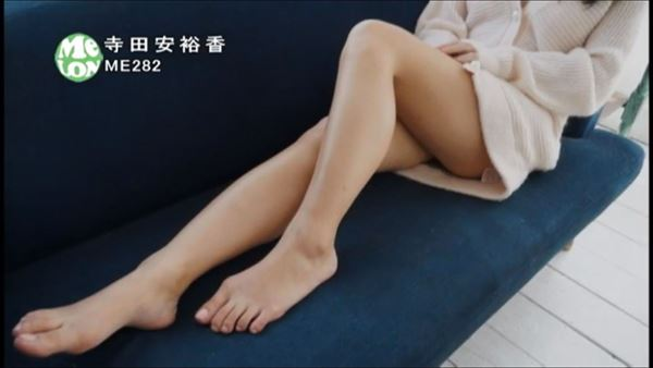 寺田安裕香 水着エロ画像035