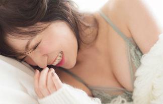 HOTELでの密会を報じられたNMB48メンバー(21)。下着グラビアを公開した模様ww(えろ写真31枚)