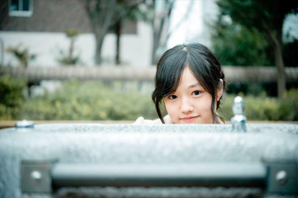 安藤咲桜 水着エロ画像053