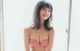 安藤咲桜 画像