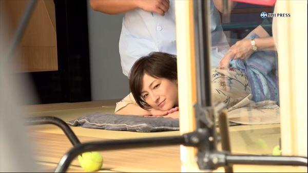 広末涼子 入浴エロ画像006