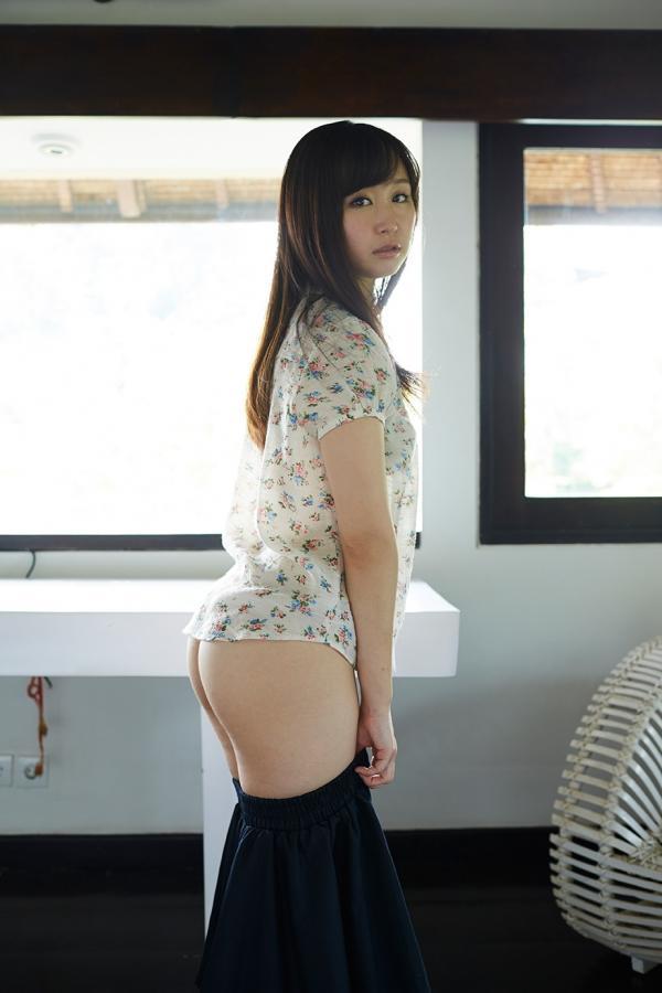 石川優実 ヌード画像 008
